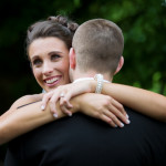 Hamilton Park Wedding Photography