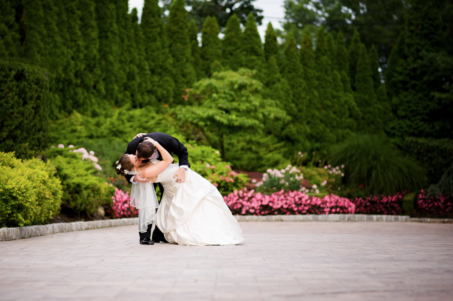 wedding photography began county nj
