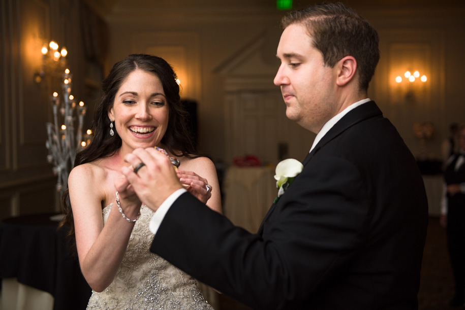 Wedding Photography at Meadow Wood Manor