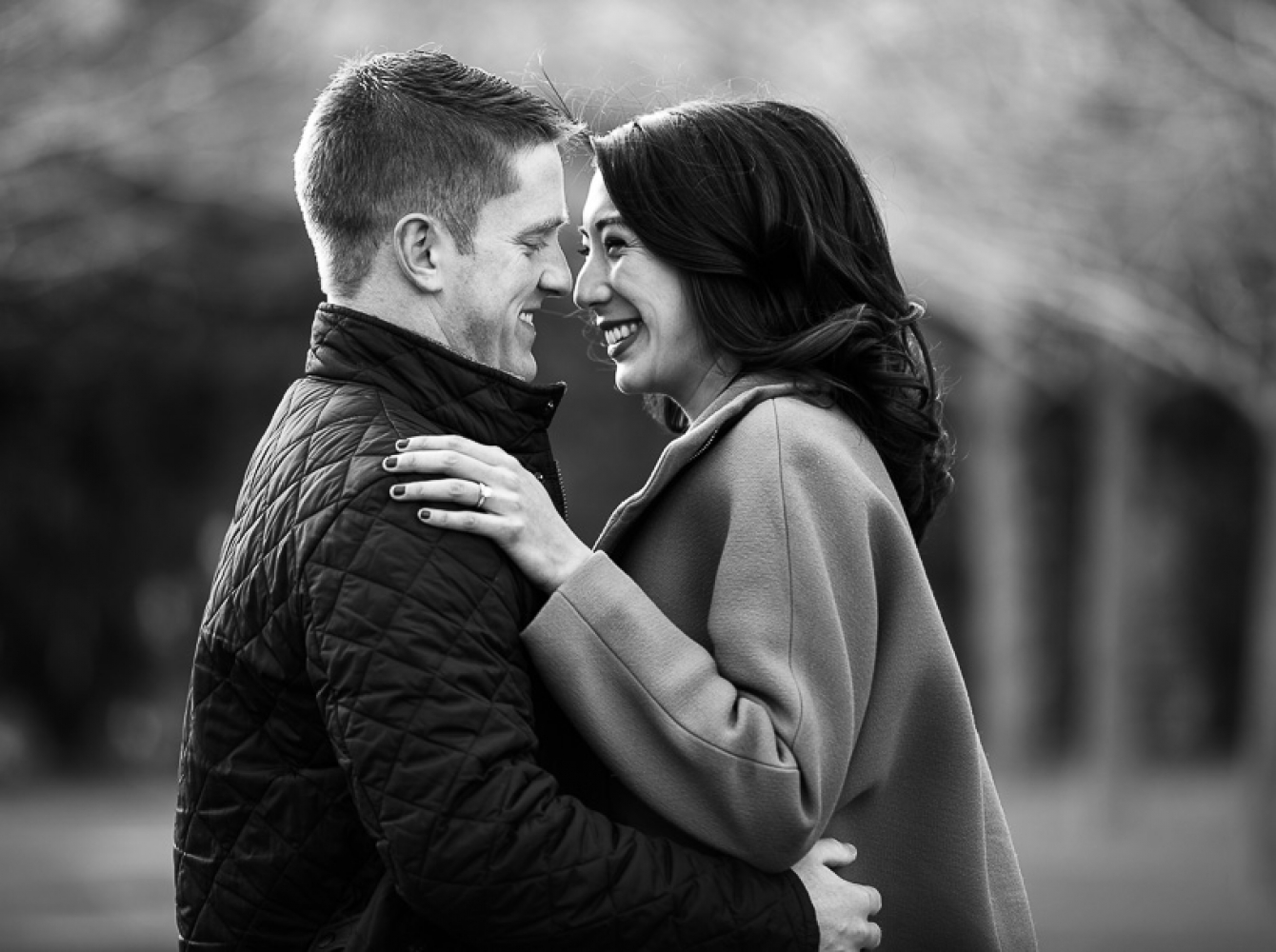 Alyssa & Gary's Engagement Pictures