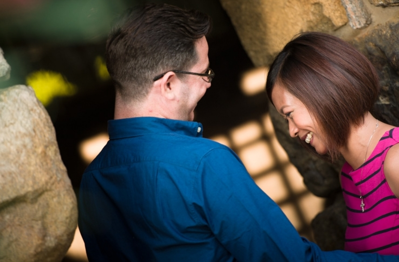 Mia & Ben's Engagement Session