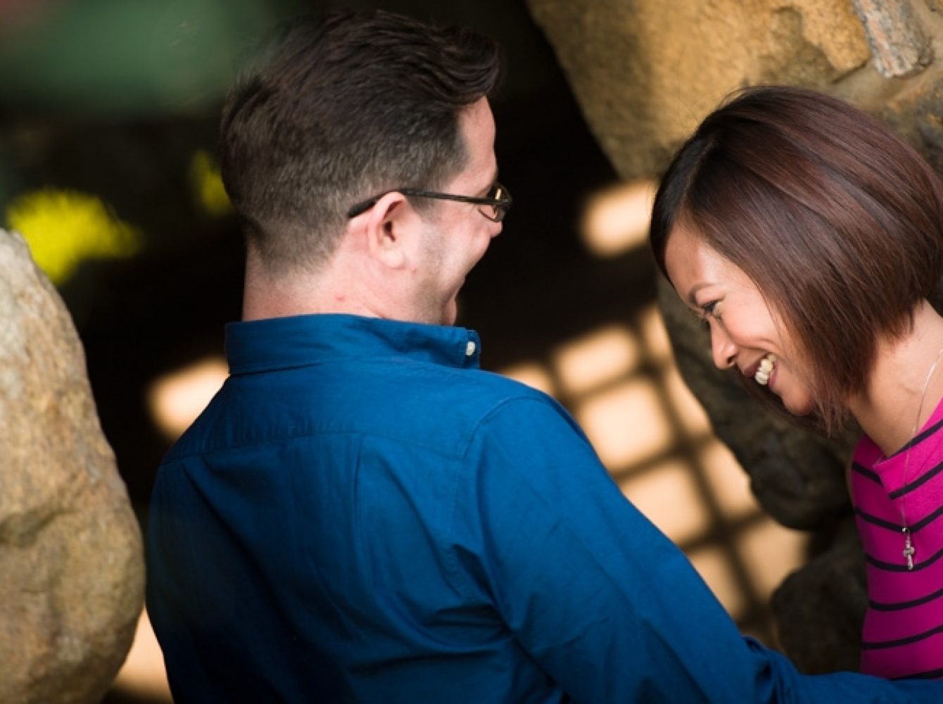 Mia & Ben's Engagement Session